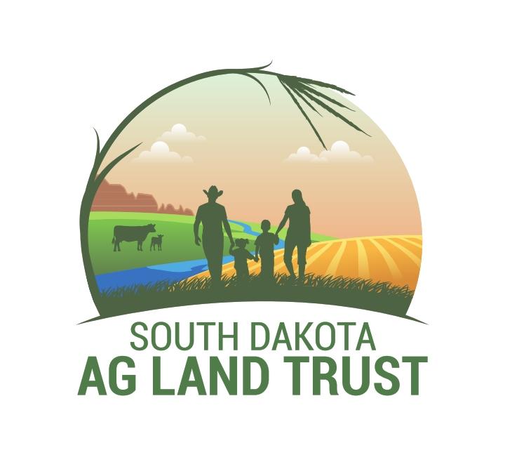 SD Ag Land Trust Logo